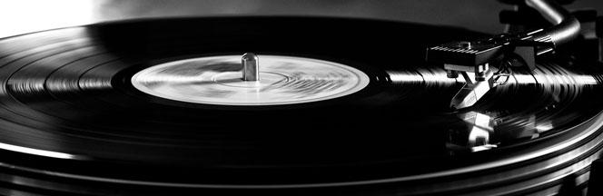 Giradischi e pre-phono