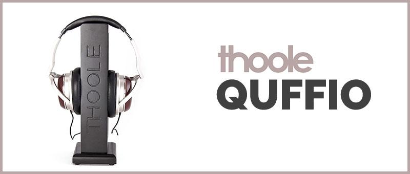 Thhole Quffio